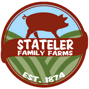 Stateler Family Farms: New Website!