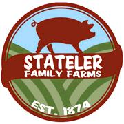 Stateler Family Farms: New Website!